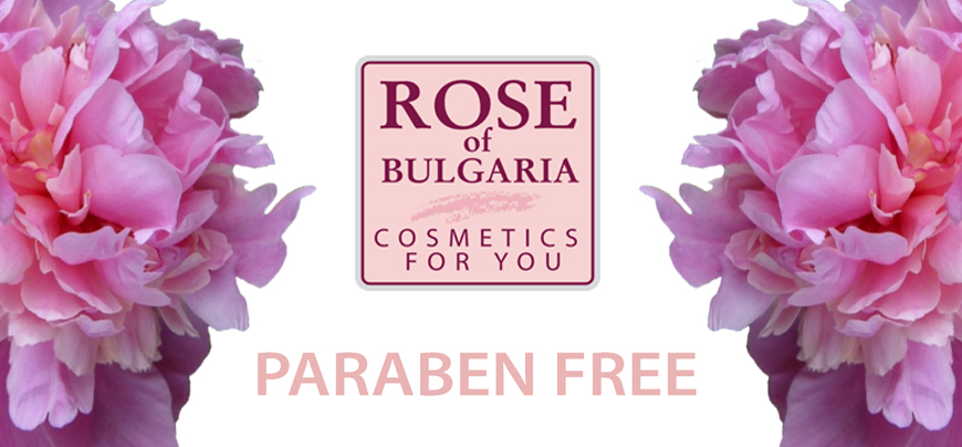 Rosa Damascena Bulgaria